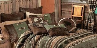 Log Cabin Style Duvet Covers Cabin Style Duvet Covers Carstens