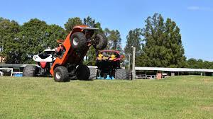 Promoter Defends 'disappointing' Maitland Monster Truck Show | The ...
