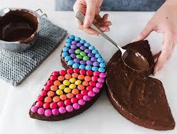 schmetterlingskuchen schneller kindergeburtstags kuchen