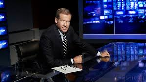 Brian Williams To Stay At NBC After Suspension