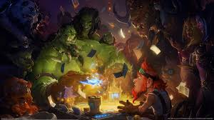 Hearthstone Decks Paladin Gvg by Hearthstone Heroes Of Warcraft Full Hd Wallpaper Photo
