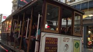 Powell-Hyde Cable Car 27 @ Powell St & O'Farrell St San Francisco ... Cable Car Remnants Forgotten Chicago History Architecture Museum San Francisco See How They Work 2016 Youtube June Film Locations Then Now Images Know Before You Go Franciscos Worldfamous Cars Bay City Guide Bcxnews Of Muni Powellhyde 17 Powell Street Turnaround Michaelyamashita Barnsan California The Home Page Sutter Railway