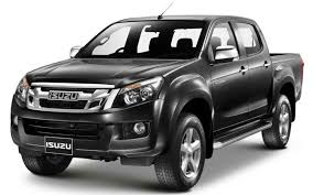 Isuzu-D-Max-pickup-black-crew-cab-front | Cars | Pinterest | Cars 5 Facts About The Two Ford Trucks Making A Comeback Fordtrucks And Suvs Give Detroit Auto Show 2018 Its Mojo Slashgear Best Compact Midsize Pickup Truck The Car Guide Motoring Tv New Ultimate Buyers Motor Trend This Is Mercedesbenzs New Premium Verge Midsize Trucks Are Smaller Abc7com Daimler Confirms Nissan Involvement With Mercedes Chevys Army Truck Is A Totally Silent Offroad Beast Maxim Isuzu Dmax At35 Arctic Review Road And Tracks 100 Years Of Exploring Possibilities Chevrolet Suzuki Carry Cars For Sale In Myanmar Found 650 Carsdb Mercedesbenz Says Glt Wont Be Fat Cowboy 4wheel