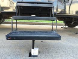 Diy Remove A Camper Jack by Rv Modifications We Can U0027t Live Without U2013 The Snowmads