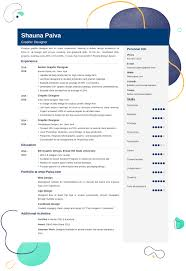 What Should A Resume Look Like? Good Examples & Hints For 2019 How To Write A Chronological Resume Plus Example The Muse Look At Rumes Does A Supposed To Simple What For On Pany Infographic Collection Looks Like 295092 Beautiful Correct Salutation Cover Letter Templates How Does Good Resume Look Yuparmagdaleneprojectorg Whats Plusradio Wow Recruiters With Your Missionorg Medium Get The Job 5 Reallife Stay At Home Mom Description Tips 55 Should Jribescom New Personal Re