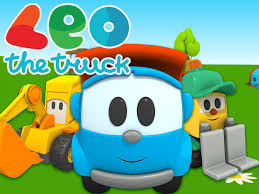 Amazon.com: Watch Leo The Truck | Prime Video