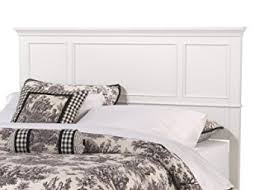 home styles 5530 601 naples headboard king white amazon ca