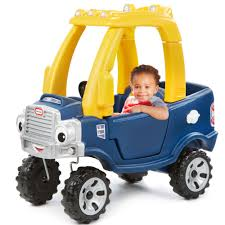 Little Tikes Cozy Truck - Walmart.com Super Fun With The Little Tikes Classic Rideon Pickup Truck Youtube Cozy Truck Trailer Toy Push Ride On Car Kids Child Toddler Wheels Elc Toys Malta Cosy Coupe Only 5179 Regular 90 Princess Rideon Amazoncom Patrol Games 30th Anniversary Rugged Offroad Flatbed Little Tikes Cozy 2900 Pclick Uk Police Pedal Baby