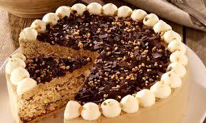 kaffee whiskey torte
