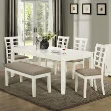 Banquette Dining Furniture Counter Stool In Espresso Cappuccino Dark