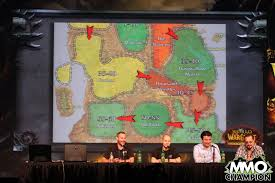 Wow Brackwell Pumpkin Patch Location by New Azeroth Level Flow Picture Archive Scrolls Of Lore Forums