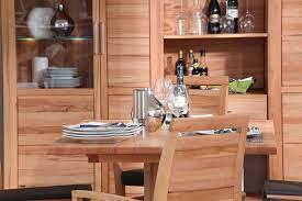 massivholz essgruppe 150 säulentisch kernbuche massiv natur geölt casera 7tlg set tisch und stühle