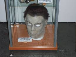 Halloween H20 Mask Uk by Michael Myers U2013 Wikipedie