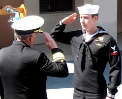 Family others remember Navy SEAL who gave life