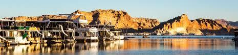 100 Resorts Near Page Az Wahweap Marina Overview Lake Powell Marinas