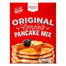 Krusteaz Pumpkin Pancake Mix Where To Buy by Pancake U0026 Waffle Mix 32oz Market Pantry Target