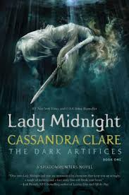 Lady Midnight Dark Artifices Series 1 Read An Excerpt Of This Book