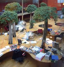 mettre les favoris sur le bureau un open space de deux entreprises d architecture espace favoris