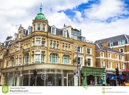100 Westbourne Grove Church Street In Notting Hill Gate Distract At The