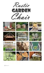 100 Www.home And Garden Rustic Chair A Romantic Intriguing Seat For Your