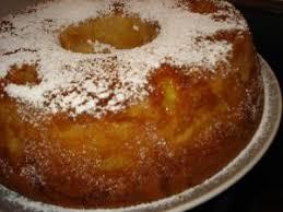 dessert ananas noix de coco gâteau moelleux au yaourt noix de coco et ananas par nene