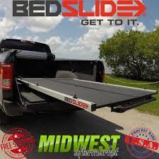 Bedslide S Split Deck Sliding Bed Drawer For 5.5' 5.7' Short Bed ...