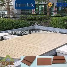 Solid Exterior Wood Floor Decks Engineered Flooring