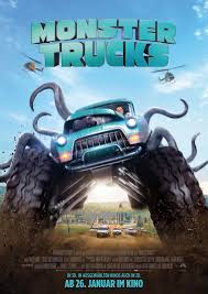 Monster Trucks - Film 2017 - FILMSTARTS.de Monster Trucks Custom Shop 4 Truck Pack Fantastic Kids Toys Bigfoot Vs Usa1 The Birth Of Truck Madness History Movie Poster Teaser Trailer Trucks Take American Culture On The Road San Diego Dvd Buy Online In South Africa Takealotcom Destruction Tour Set To Hit Fort Mcmurray Mymcmurray Video Youtube Rev Kids Up At Jam Out About With Traxxas 360341 Remote Control Blue Ebay Batman Wikipedia Mini Hammacher Schlemmer