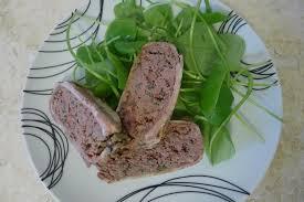 chicken liver bacon terrine or pate kitchen adventures