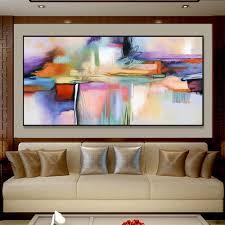 hause malerei wand kunst leinwand druck abstrakte malerei bild für wohnzimmer wohnkultur keine rahmen