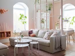ein sofa das sich ganz an den raum anpassen lässt ikea