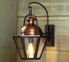 Outdoor Lighting Sale Pottery Barn Case Sconce Menards Outdoor