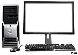 montage de bureau photo montage ordinateur de bureau pixiz