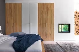 kleiderschränke mit schönem design schöner wohnen
