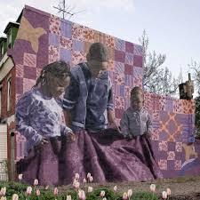 mural art walking tour mural art street art and pennsylvania