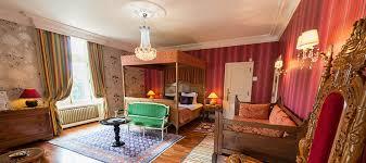 chambre puy du fou chambre suite 5 hotel in vendée château boisniard