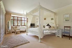 Four Poster Bed Stock s and