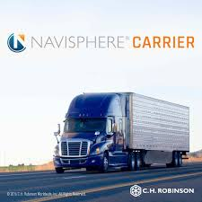 C.H. Robinson: Carrier Performance Program For First Access To ...