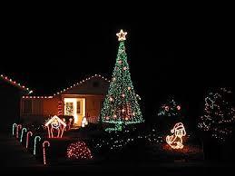 Flagpole Christmas Tree Plans by Nevada Christmas Megatree