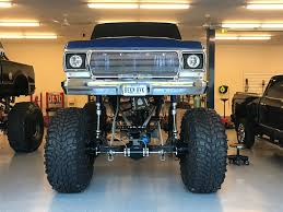 Tony Cannon's 1978 Ford F-150,