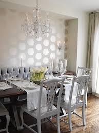 tapisserie salon salle a manger merveilleux tapisserie salon salle a manger 5 salle à manger