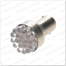 hotsale 1156 1157 19 led light auto l bulb turn light
