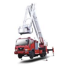 100 Truck Mounted Boom Lift Mounted Telescopic Boom Lift Outdoor Swingarm