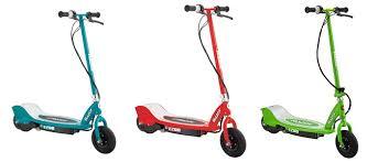 REVIEW Razor E200 Electric Scooter