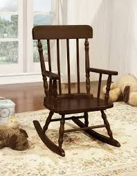 701075 - Kids Solid Wood Rocking Chair - Bella Esprit Cowhide And Leather Rocker Ruicartistrycom Rocking Chair Accent Chairs Dark Brown Wood Finish Oak Frame Glider Baby Rocker Ott Beige Presso Wood Rocking Chair Seat Baby Nursery Relax Glider Ottoman Set W Decorsa Upholstered High Back Fabric Best Reviews Buying Guide June 2019 Own This Traditional Espresso Colour Plywood Geneva Dove Rst Outdoor Alinum Woven Seat At New Folding Bed Shower Decorate With Amazoncom Belham Living Kitchen