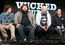 Wicked Tuna Dave Boat Sinks by Wicked Tuna Star Fined 58 000 By The Government For Claiming He