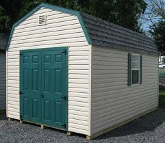 get an unbeatable low cost selection of vinyl storage shed