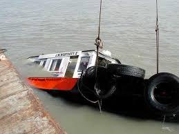 Tug Boat Sinks by Westcottii 10 29 01stb2 Jpg