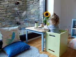how we montessori Furniture