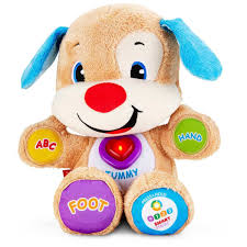 Fisher Price - Laugh And Learn Smart Stages Puppy $38.00 (BIG W ... Fisher Price Laugh And Learn Farm Jumperoo Youtube Amazoncom Fisherprice Puppys Activity Home Toys Animal Puzzle By Smart Stages Enkore Kids Little People Fun Sounds Learning Games Press N Go Car 1600 Counting Friends Dress Sis Up Developmental Walmartcom Grow Garden Caddy